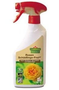 Rosen Schädlingsfrei 750ml