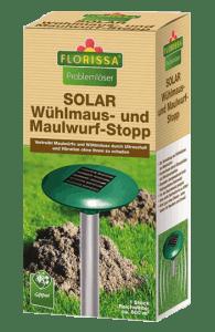 SOLAR Wühlmaus u.Maulwurf-Stopp