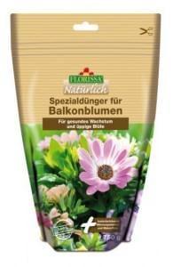 Spezialdünger für Balkonblumen 750g