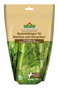 Spezialdünger für Bambus u. Ziergräser 750g