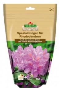 Spezialdünger für Rhododendron 750 g