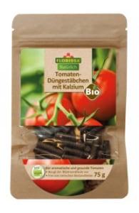 BIO Tomaten-Düngestäbchen mit Kalzium