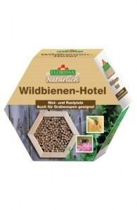 Wildbienen-Hotel 1 Stk