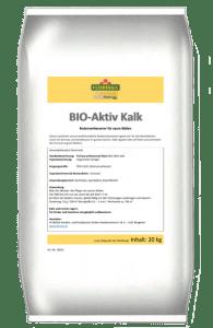 Bio-Aktiv Kalk 20kg