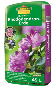 Rhododendron Erde 45L