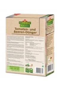 Spezialdünger für Tomaten u. Beeren 2kg