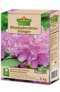 Rhododendron-Dünger 2kg