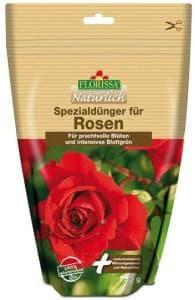 Spezialdünger für Rosen 750g