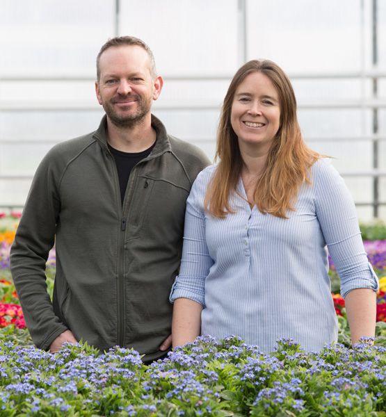 Flowerli –Schweizer Produktion