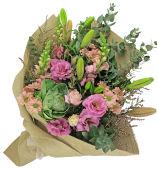 My Belle Bouquet