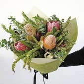 Awesomely Aussie Posy