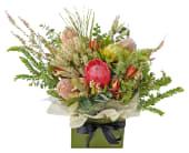 Wildflower Posy Box