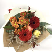 Daily Bouquet 16 Jul, 2021