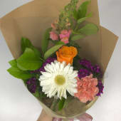 Daily Bouquet 13 Sep, 2021