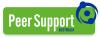 Peer Support Australia logo