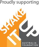 Shake It Up  logo