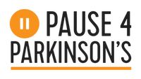 Shake It Up Australia Pause 4 Parkinson's logo