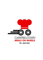 Campbelltown Meals on Wheels logo