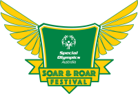 Special Olympics SOAR & ROAR Festival logo