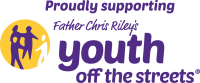 Youth off the Streets logo
