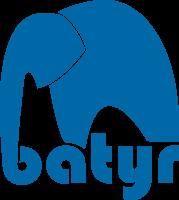 Batyr Australia logo