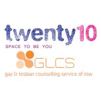 Twenty 10 GLCS logo