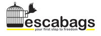 Escabags logo