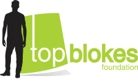 Top Blokes Foundation logo