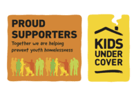 Kids Under Cover logo