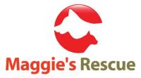 Maggie's Rescue  logo