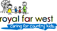 Royal Far West logo
