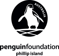 The Penguin Foundation logo