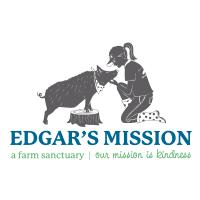 Edgar's Mission Farm Sanctuary logo