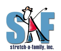 Stretch A Family logo