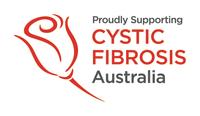 Cystic Fibrosis Australia logo