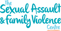 The Sexual Assault and Family Violence Centre logo