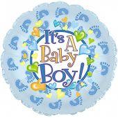 It's A Baby Boy
