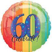 60th Celebrate!