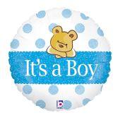 Pooh Bear Baby Boy