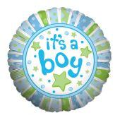 Baby Boy - Stars