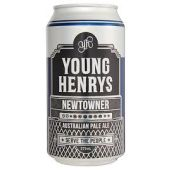Young Henrys - Newtowner