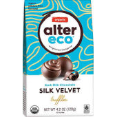 Silk Velvet Truffles