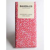 Bahen & Co - Raspberry & Rose