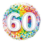 Age 60 Dots