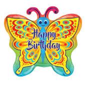 Happy Birthday Butterfly