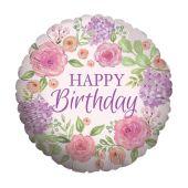 Happy Birthday - Cottage