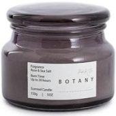 Botany Jar - Rose & Sea Salt