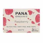 Pana - Raspberry