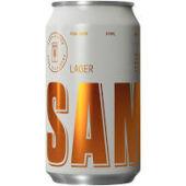 Sample Brew