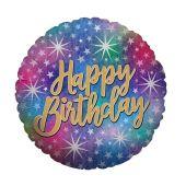 Birthday - Sparkle
